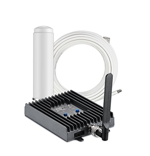 SureCall FlexPro Signal Booster Carriers product image