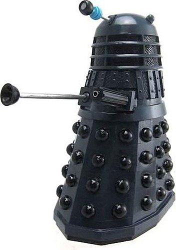 Bif Bang Pow! Doctor Who Genesis Dalek Action Figure