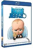 The Boss Baby (EL BEBÉ JEFAZO - BLU RAY -, Importé d'Espagne, langues sur les détails)