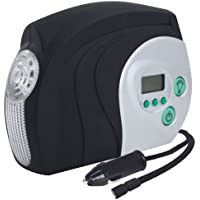 Slime 40022 - Inflador de neumáticos Digital de 12 voltios