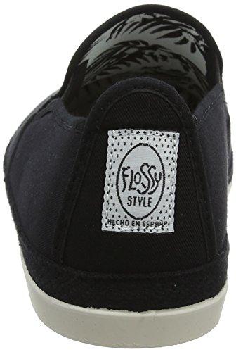 Flossy Men's Orla Espadrilles Pink (Black 001-black) KUP7R0