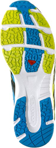 black Guantes Salomon Unidad Methyl Blue ge Iw1xcYv4qR