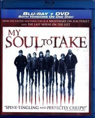 My Soul to Take (Blu-ray + Dvd) by Universal Home Video