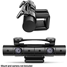 Privacy Cover for PlayStation 4 VR Camera, Perfect to protect and shield PS4 Camera V2 Lens