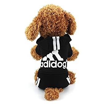 Top Dog Hoodies