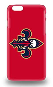 New Iphone 6 3D PC Soft Case Cover Casing NBA New Orleans Pelicans Logo ( Custom Picture iPhone 6, iPhone 6 PLUS, iPhone 5, iPhone 5S, iPhone 5C, iPhone 4, iPhone 4S,Galaxy S6,Galaxy S5,Galaxy S4,Galaxy S3,Note 3,iPad Mini-Mini 2,iPad Air )