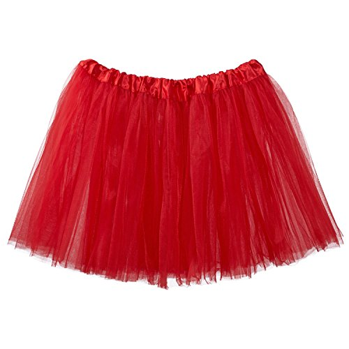 My Lello Adult Tutu Skirt, Classic Elastic 3