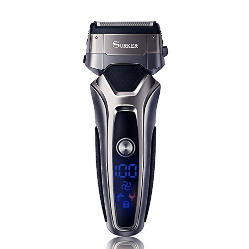 Most bought Electric  Foil Shavers