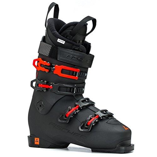 Fischer Mens Ski Boots - Fischer RC Pro 100 Thermoshape Ski Boots Mens Sz 9.5 (27.5)