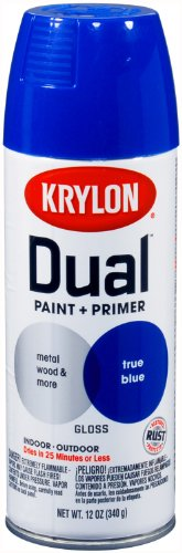 krylon-k08820001-dual-superbond-paint-and-primer-gloss-true-blue-12-ounce