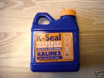 K-SEAL HEAD GASKET RADIATOR & MATRIX SEALANT: