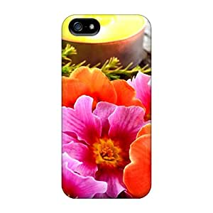 Awesome DxZQHFP3547tPwkt STWanke Defender Tpu Hard Case Cover For Iphone 5/5s- Cle Light Spring