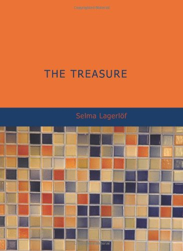 The Treasure Selma Lagerlöf