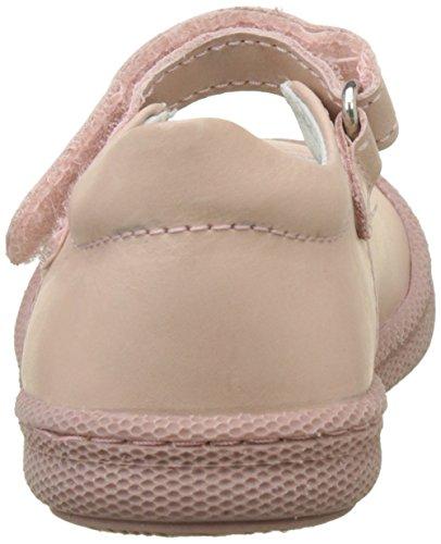 Primigi PTF 7187, Zapatos Mary Jane Mujer Rosa