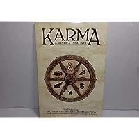 Karma: a Justiça Infalível