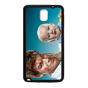 ORIGINE Dexter Design Pesonalized Creative Phone Case For Samsung Galaxy Note3