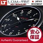 Lum-Tec RR4 Automatic Limited Edition