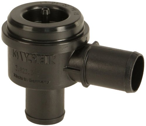 Kayser Charge Air Bypass Valve ()