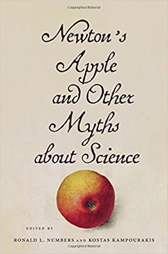 Amazon | Newton's Apple and Other Myths about Science | Ronald L