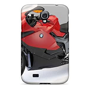 Premium Bmw K1300s Heavy-duty Protection Case For Galaxy S4