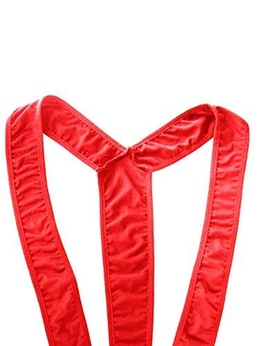 365 de compras Vestido sin trapecio blanco mangas w881BXq