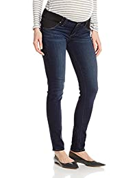 Women's Maternity Verdugo Ultra Skinny with Elastic Insets in Nottingham