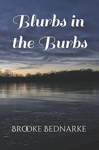 Blurbs in the Burbs (Mooke's Metanoia)