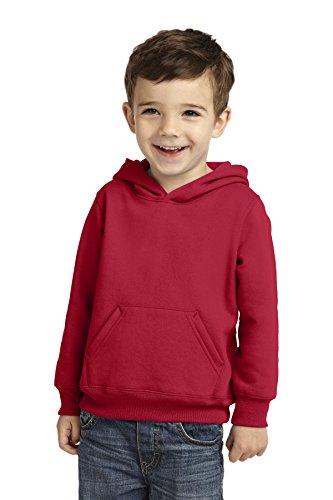 Precious Cargo Unisex-Baby Pullover Hooded Sweatshirt