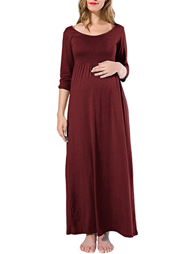 4x maternity dress - 1