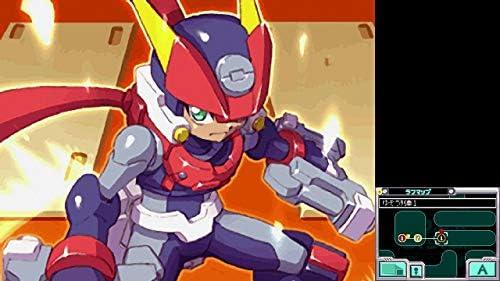 ロックマン ゼロ&ゼクス ダブルヒーローコレクション|オンラインコード版