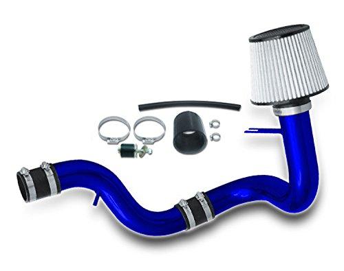 92 acura integra cold air intake - 6
