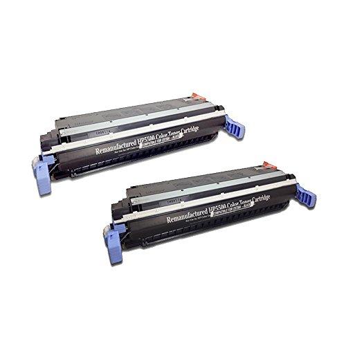 SPEEDY TONER HP 645A Remanufactured Toners Cartridges Rep...