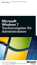 Windows 7 - Taschenratgeber für Administratoren