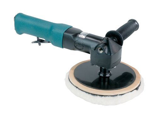 (Dynabrade 51459 6-Inch-8-Inch Right Angle Two-Hand Rotary)