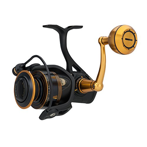 Penn Spinning Fishing Reel - Penn 1403984 Slammer III Spinning