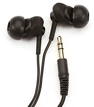 Amazon.com: JVC Cojín de aire Auriculares Negro: Home Audio ...