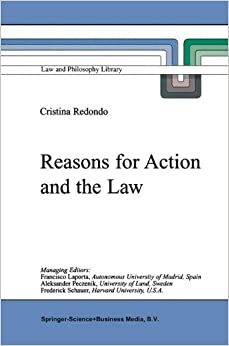 Descargar Libros Gratis Ebook Reasons For Action And The Law De Gratis Epub