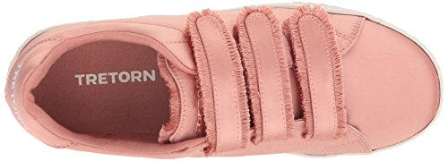 Femmes De Sport A Mode La Tretorn Light Chaussures Pink dq1Wdg