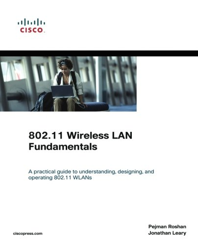 802.11 Wireless LAN Fundamentals (802.11 Wireless Lan Fundamentals)