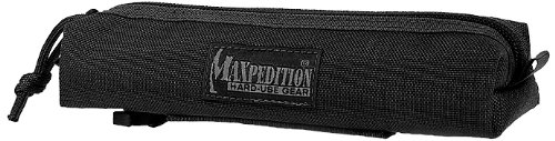 Maxpedition Fanny Pack - Maxpedition Gear Cocoon Pouch, Black