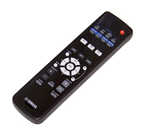 Price comparison product image OEM Yamaha Remote Control: YSP-2200,  YSP2200,  YSP-CU2200,  YSPCU2200