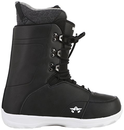 Rome Smith SE Snowboard Boots Mens