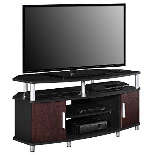 55 corner tv console - 2