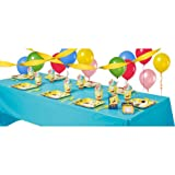 SpongeBob Party Supplies Basic Party Kit