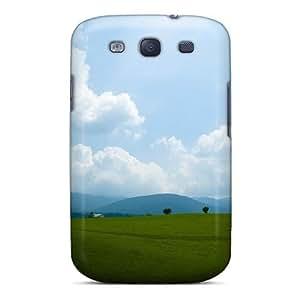 New Cute Funny Scenery Case Cover/ Galaxy S3 Case Cover