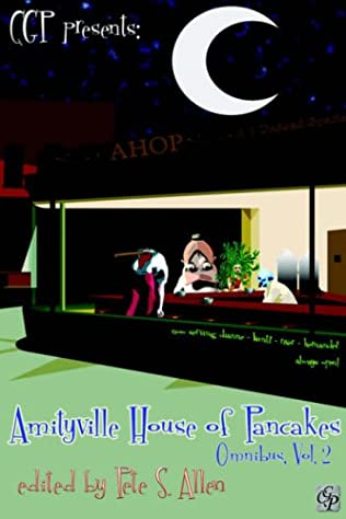 book cover of Amityville House of Pancakes 2