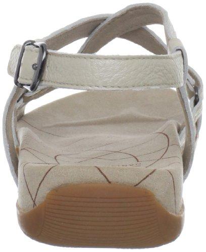 Sanita Ombre pour Sangle carise Sandale cuir en rFqRrw8g