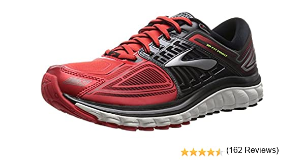 Brooks Glycerin 13 M, Zapatillas de Running para Hombre, High Risk ...