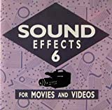 Sound Effects 6 - For Movies and Videos