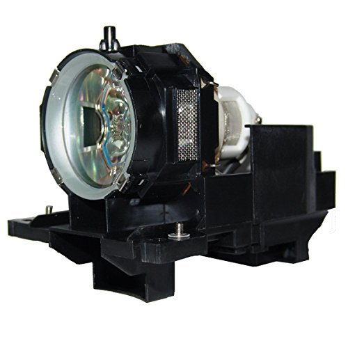 XpertMall Replacement Lamp and Housing with Original Philips Bulb Inside for 512899